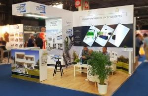 Yvelines tradition au salon faire construire sa maiso