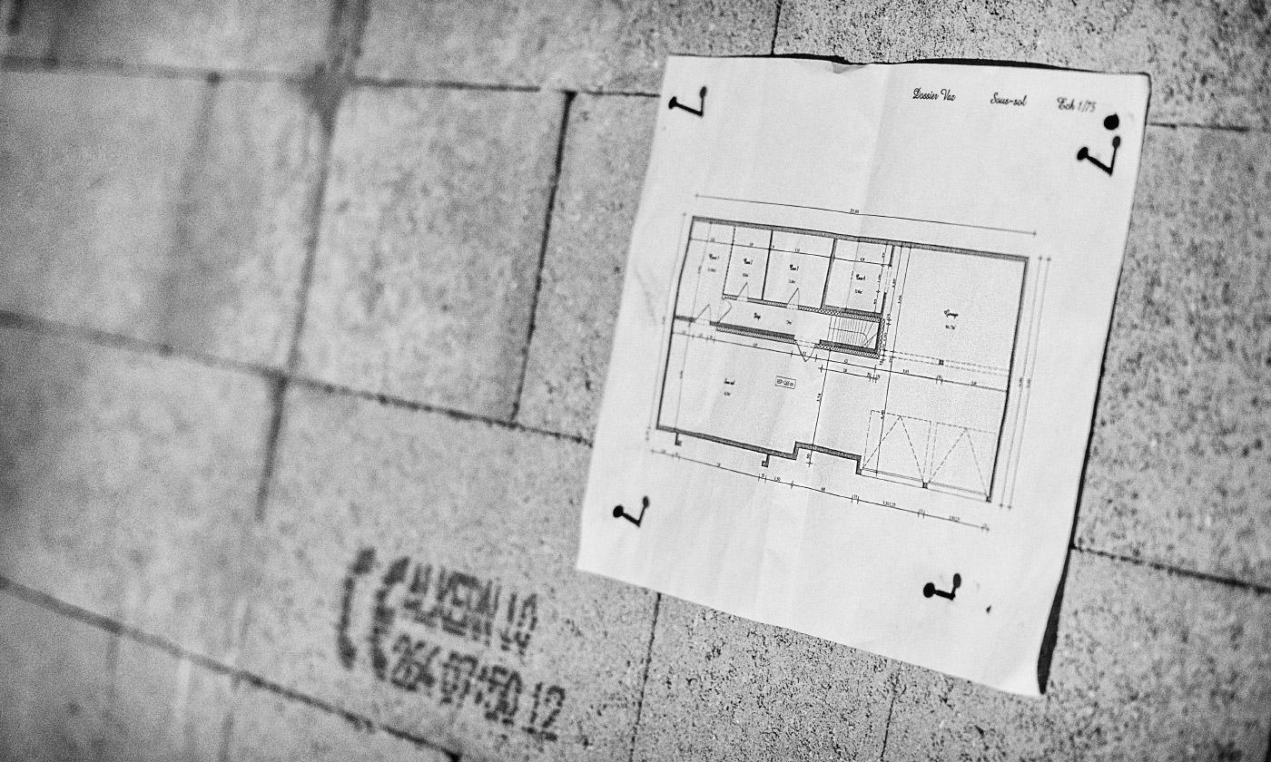 Yvelines tradition construction de maisons individuelles for Construire maison yvelines
