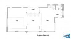 Maison haut de gamme villa de prestige for Plan maison haut de gamme