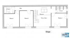 Maison de ville haut de gamme tout en lumi re for Concepteurs de plans haut de gamme