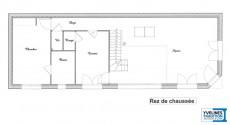 Maison de ville haut de gamme tout en lumi re for Plan maison haut de gamme