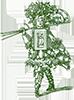 Jardin logo liste